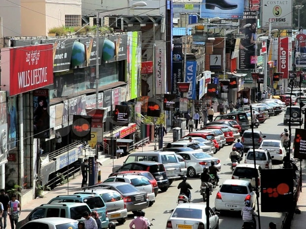 Six Indian cities on world's most dynamic list, Bengaluru tops chart