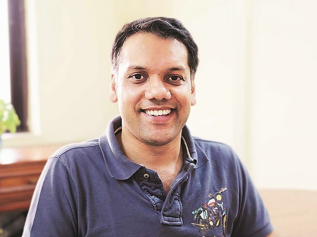 Anand Jain, co-founder of CleverTap