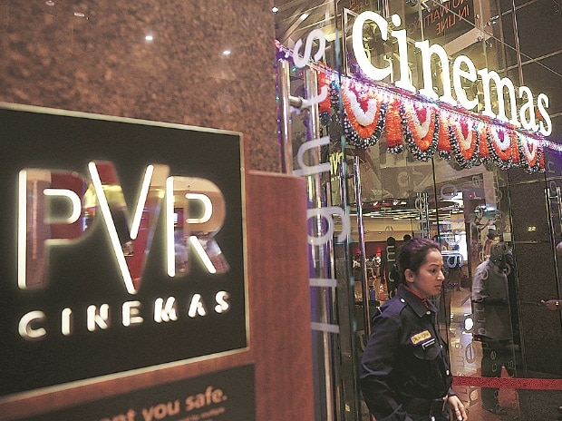 PVR, Warburg Pincus, asset management