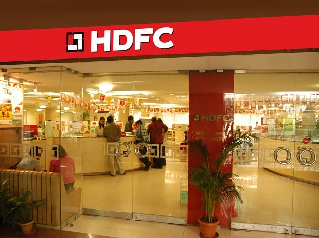 HDFC Q2 standalone net up 15%