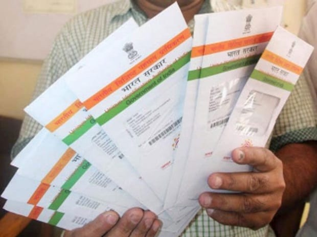 Why didn't you object to making Aadhaar mandatory for PAN: SC asks MPs