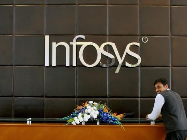 Infosys appoints Inderpreet Sawhney as group general counsel