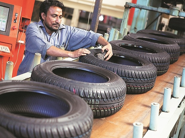 Tyre stocks rally up to 11% after govt imposes anti-dumping duty