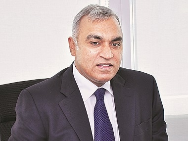 Apollo Tyres, Satish Sharma