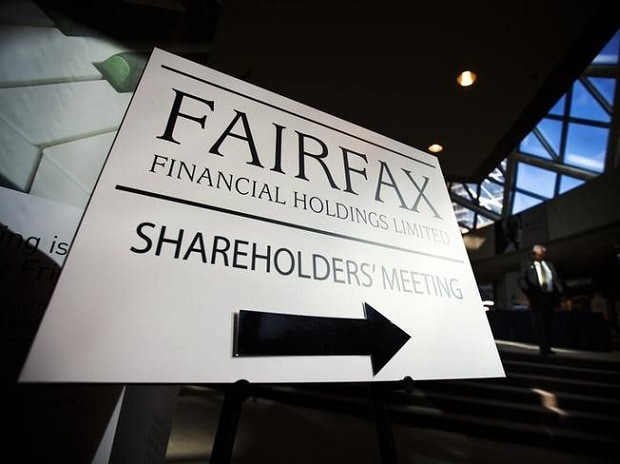 Fairfax completes acquisition of BIAL shares