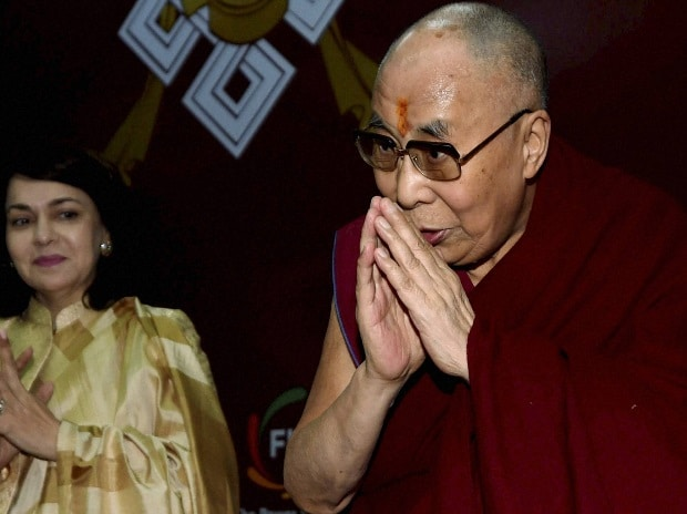India dismisses China's warning over Dalai Lama's Arunachal