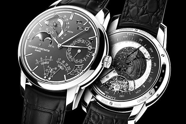 The Most Expensive Watches From 2017 S First Watch Fair