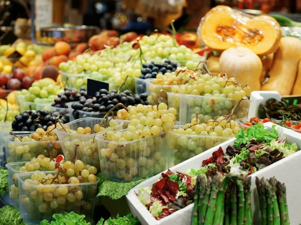 India's fruits, vegetables exports to Qatar rise by 15% in