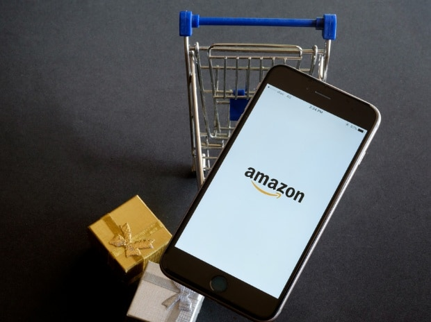 Amazon India to invest $515 mn in food retail business over next 5 years