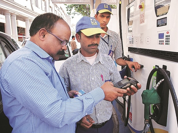 SBI Card slashes fuel surcharge to 1%