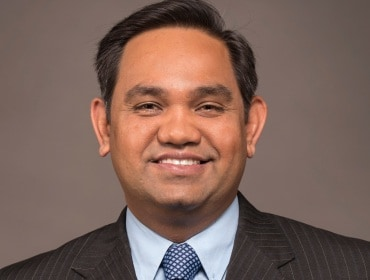 Anand Pattani, country manager & MD, Black & Veatch India