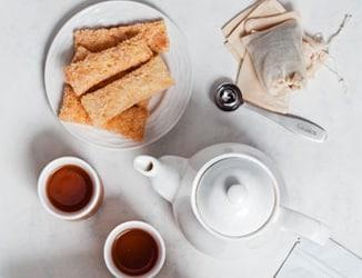 FSSAI bans staple pins in tea bags on health concerns