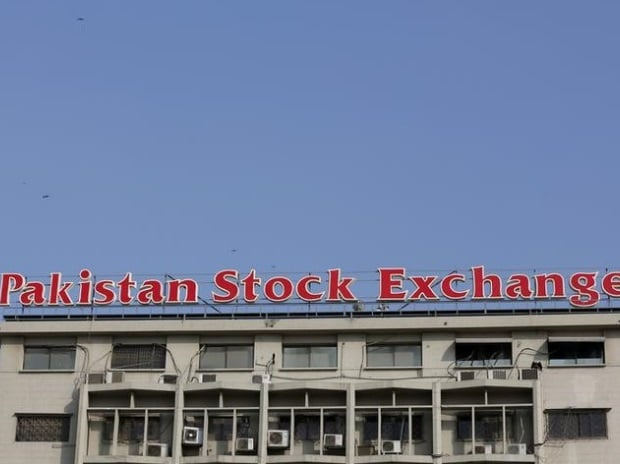 Pakistan Stock Exchange, PSE