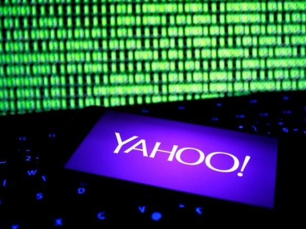 Two Russian spies indicted in massive Yahoo hack