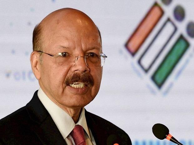 Rajya Sabha polls in Goa, Gujarat, Bengal rescheduled, says EC