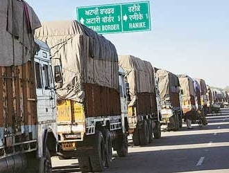 BS-III ban cost truck makers Rs 2,500 cr