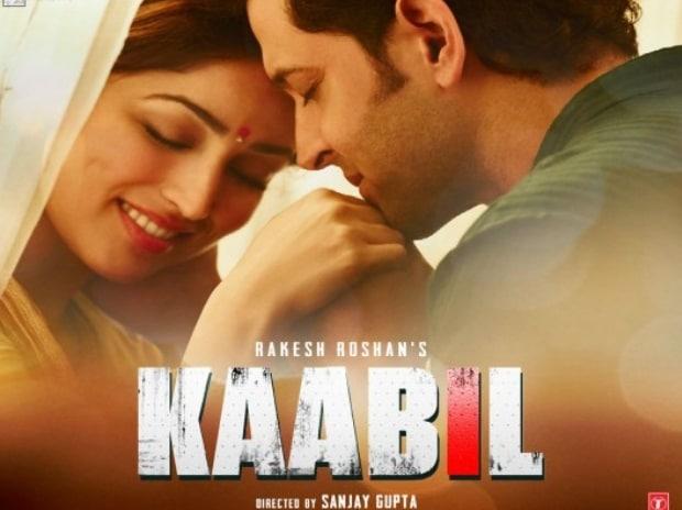 Kaabil, movie, Hrithik Roshan, Yami Gautam