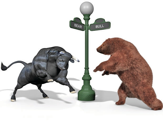 How to make the most of market volatility