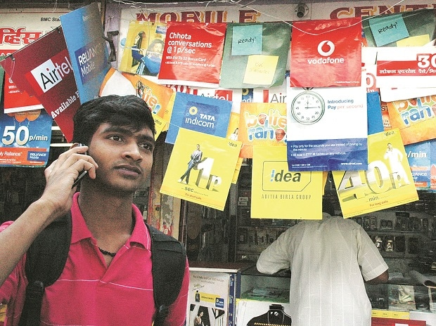 Airtel, Voda question Trai's mobile network ...
