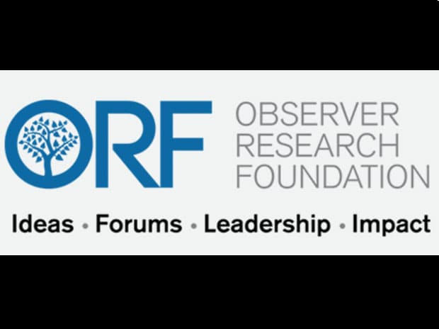 Observer Research Foundation (ORF)