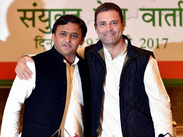 Rahul Gandhi, Congress, Akhilesh Yadav, Samajwadi Party, UP polls