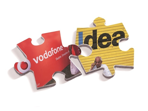 Voda, Idea may have to sell spectrum in some ...