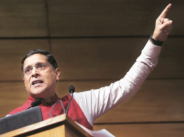 Boosting private sector investment remains a challenge: Arvind Subramanian