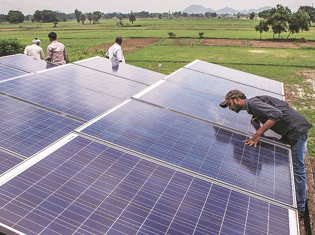 Solar park tenders, power purchase on hold as Rewa bids disrupt market