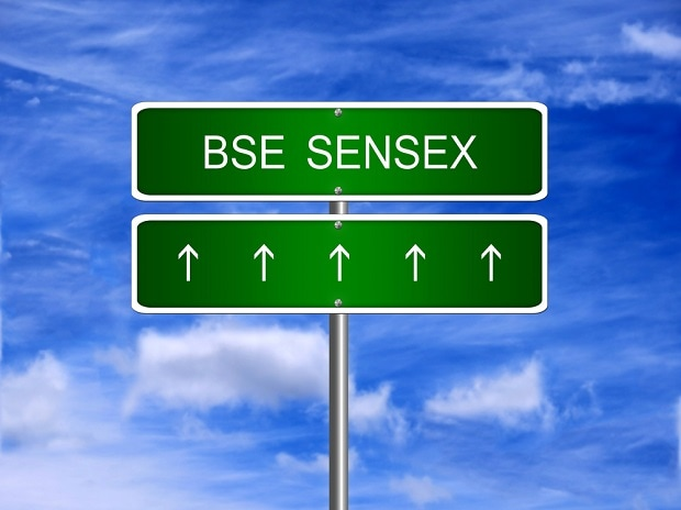 Sensex extends gains, Nifty above 9,200 on positive global cues