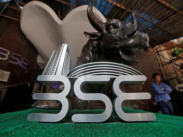 Kotak Mahindra Bank, Tata Motors DVR shares on Sensex