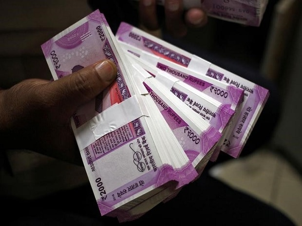Rupee strengthens to 20-month high