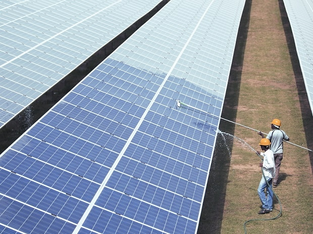Chinese solar imports under probe lens, again