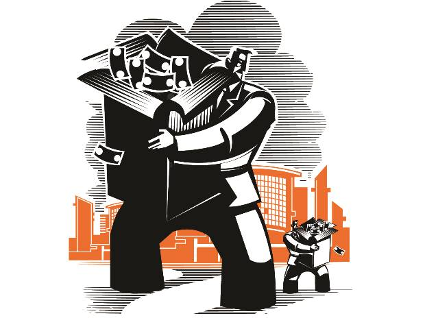 Nearly 40% of equity AUM concentrated in 20 schemes