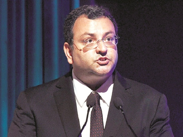 Big setback for Mistry firms at NCLT