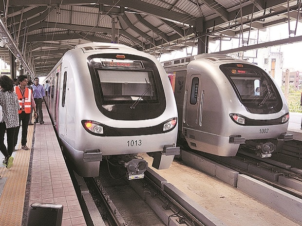 Chinese consortium gets legal entry for Ahmedabad Metro bid