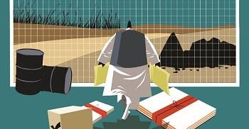Illustration by Binay Sinha