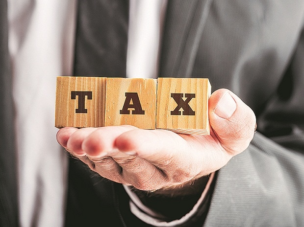 Advance tax mop-up rises only 6% in Q4