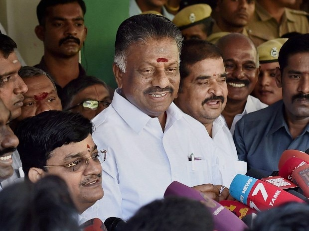 TN Govt to establish Tamil Language Propogation Centre, Tamil Cultural Centre : OPS
