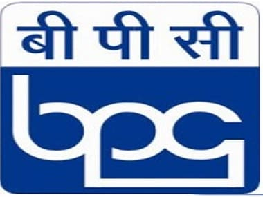 Bharat Pumps and Compressors, BPC
