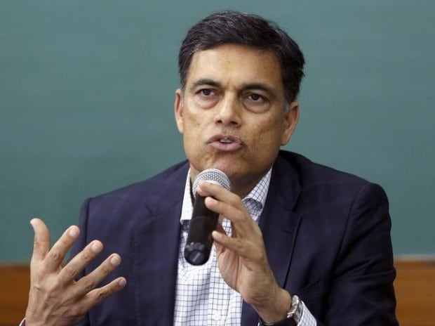 Sajjan Jindal, JSW