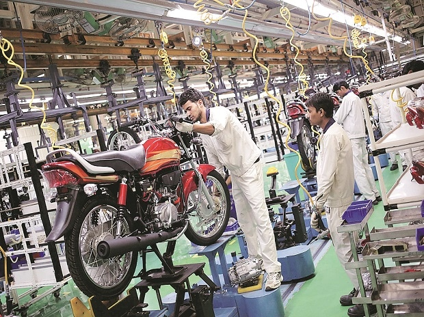 Hero MotoCorp December sales up 43% at 472,731 units
