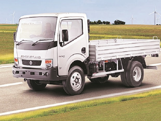 Over 10,000 units impacted by BS-III ban: Ashok Leyland