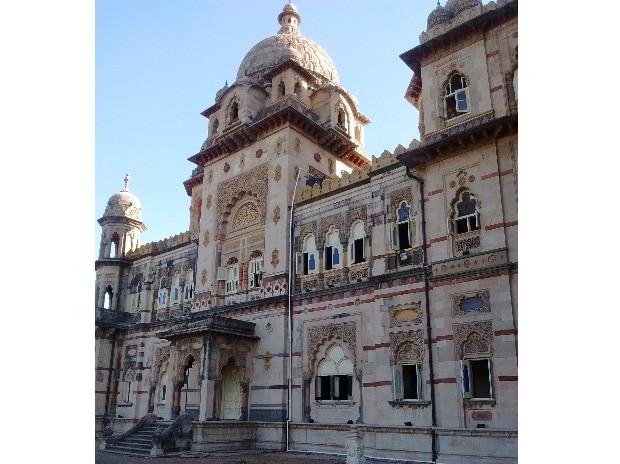 Lakshmi Niwas Palace