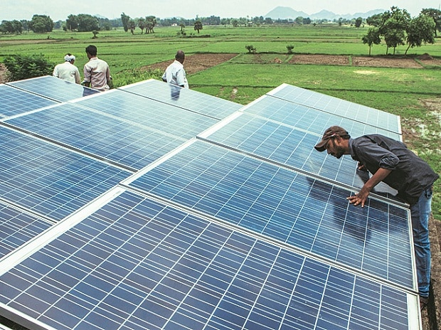 KEC International to foray overseas in solar segment for