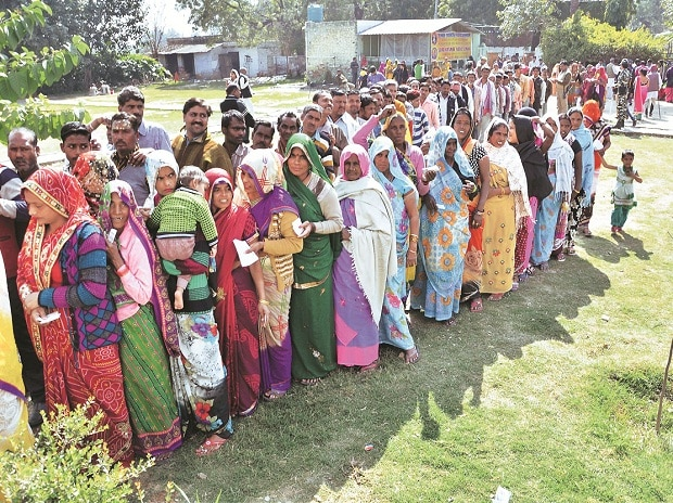 voters, UP election