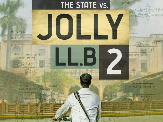 With Jolly LLB 2, Akshay stays in the Rs 100-cr club