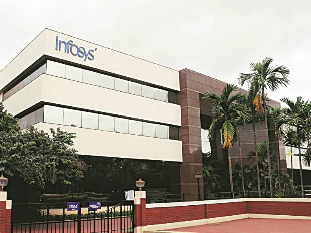 Amid IT job cuts, Infosys offers hefty stock compensation to top executives