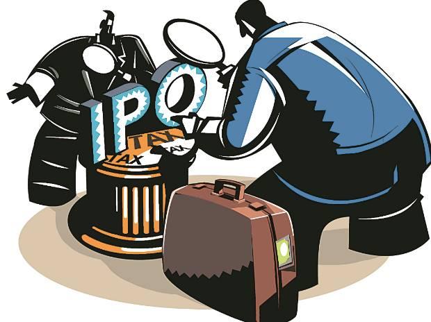 IPO, tax