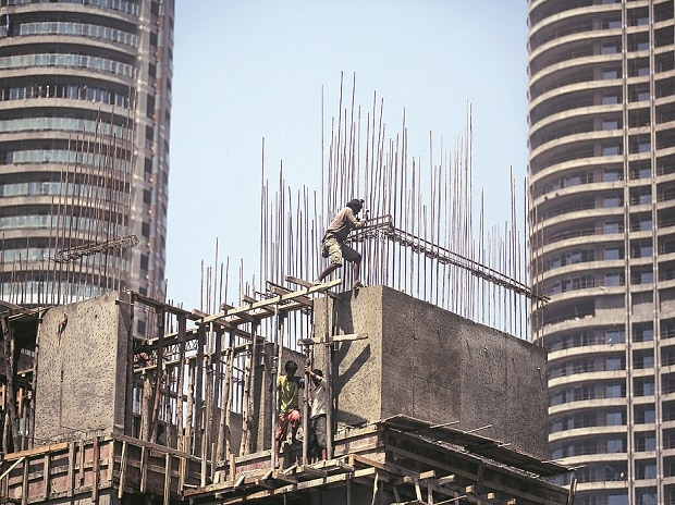 Indian real estate sector to witness $7 billion investment in 2017