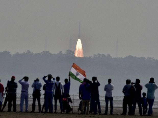 ISRO, space research